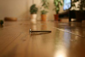 Mietkaution Schönheitsreparatur Fußboden